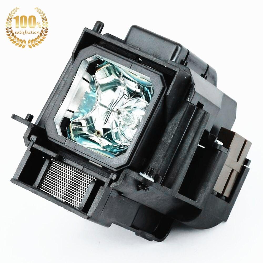 WoProlight Original Quality USHIO ampoule VT75LP Lampe de projecteur - Accueil audio et vidéo - Photo 4