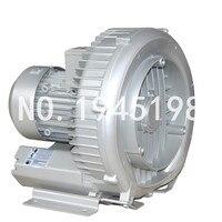 2RB530 7AH16 1.3KW/1.5KW Гринко сбоку канал, Воздуходувки Кольцо Воздуходувки вентилятор