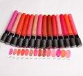 Danimer Batom Brand Matte Lipstick 2016 Maquiagem Labiales Long Lasting Batons Waterproof Pintalabios for Sexy Baby Lips