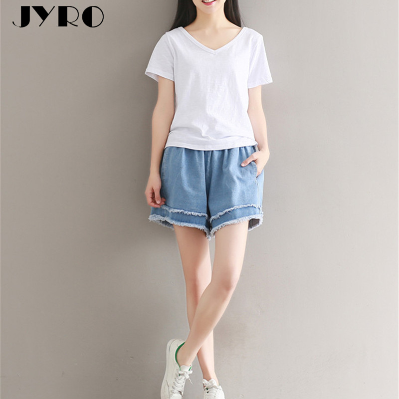 Online Get Cheap Denim Shorts Baggy -Aliexpress.com | Alibaba Group