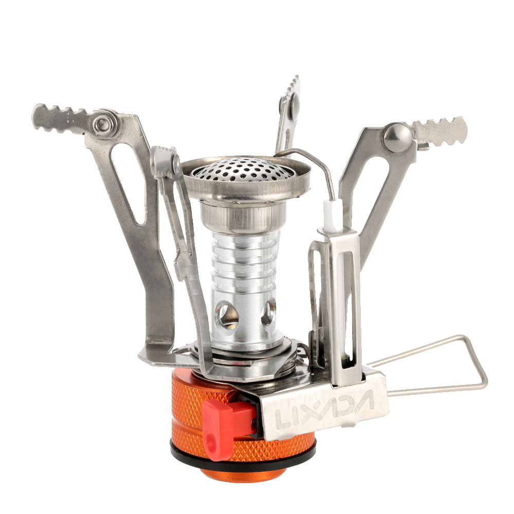 camping gas stove for cooking