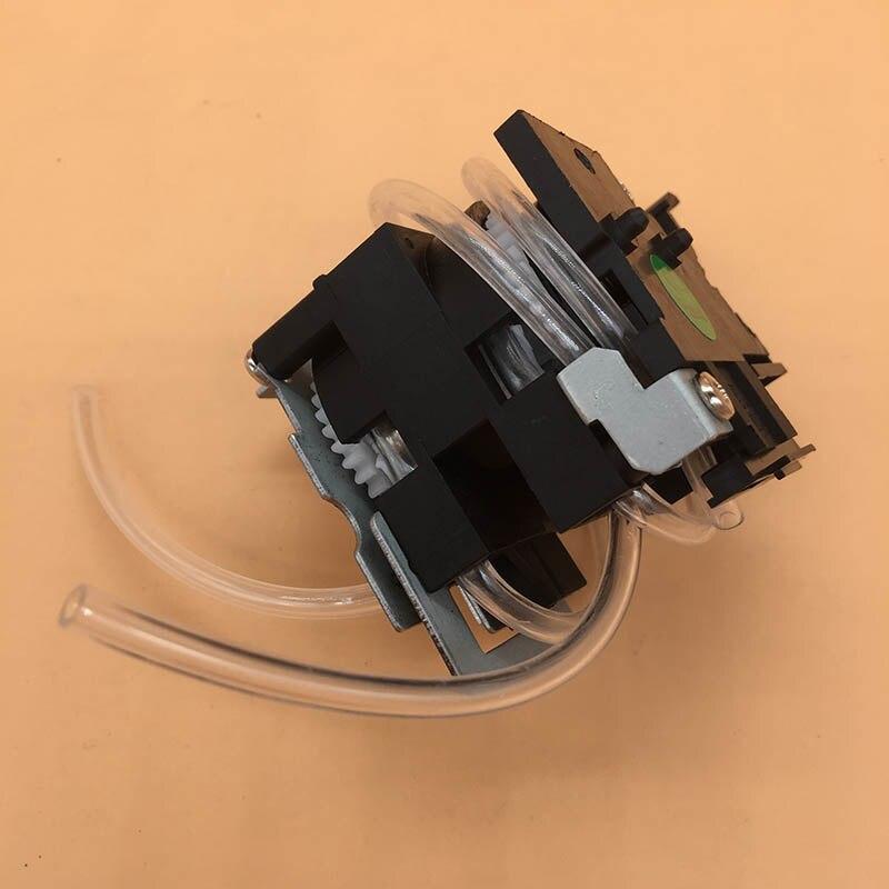 2PCS Mimaki JV33 solvent base ink pump DX4 DX5 head micro ink pump for Mutoh VJ1204 VJ1304 VJ1604 Mimaki JV33 JV5 TS5 printer|ink pump|solvent pump|printer ink pump - title=