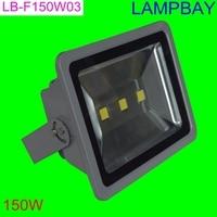 (10 упак.) Бесплатная доставка светодио дный прожектор 150 Вт Водонепроницаемый IP65 уличный фонарь высококачественные люмен два года гарантии ...