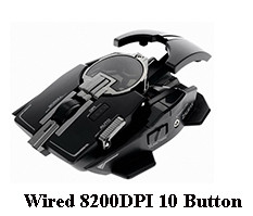 Wired Mouse 3