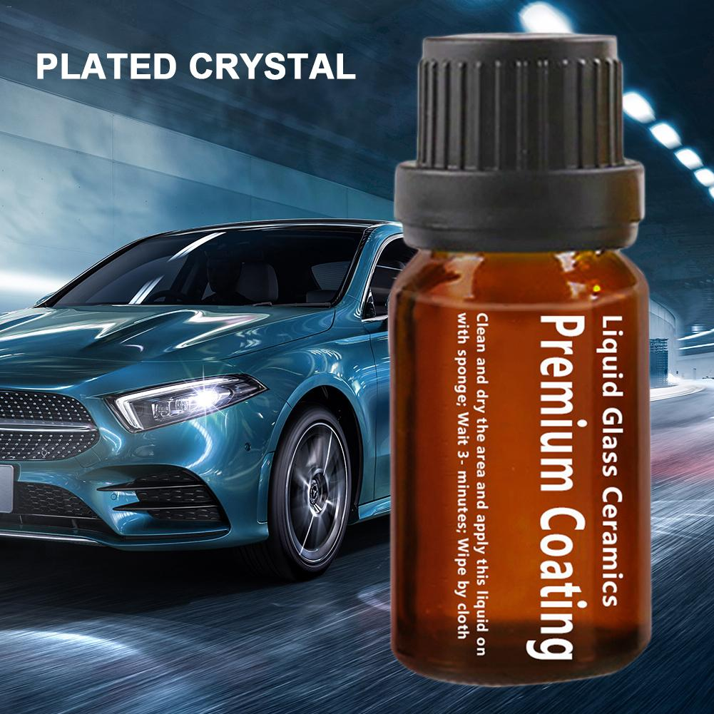 30ML Premium Coating Automotive Nano Permanent Polymer Ceramics Coating Premium Coating Paint Maintenance