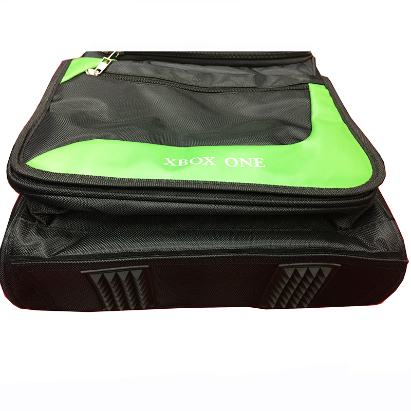 Game System Shoulder Bag For Xbox 360 Console Host Controllers Protective Case for Xbox One Handbag Protective Case