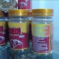 2 Botellas de Ganoderma Lucidum Spore Aceite Softgel 350 mg * 200 cápsulas envío libre