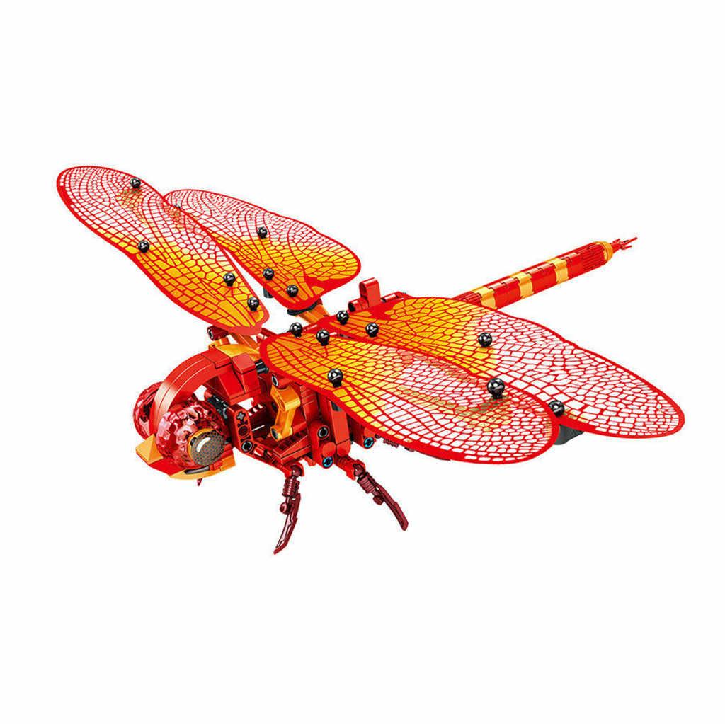 SAGACE מיון, קינון & לערום צעצועי תינוק צעצועי ילדים לשחק חינוך בלוק חרקים יד-לרוץ יום הולדת מתנות 19Apl3