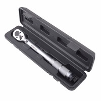 1 4inch Drive 4 14N M Torque Wrench Torque Spanner Ratchet Wrench For Repairing Bicycle