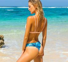 Push Up Padded Bikini
