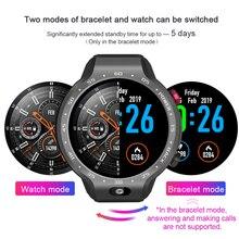 LEMFO LEM9 4G Waterproof Smart Watch