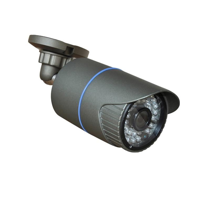 4CH POE NVR 1080P HDMI 4PCS 1.0MP IP camera IR Weatherproof Outdoor 720P CCTV Camera Security System Surveillance Kit