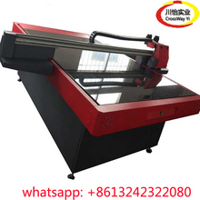 1315 Big size Flatbed UV printer for all hard materials