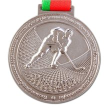 Customized 3D Award Medals for Sports