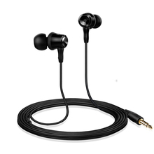 все цены на SoundPEATS B10 3.5mm In-Ear Stereo Earbuds For Cell Phone Universal Wired Earphone Sports Running Headset for Iphone Xiaomi