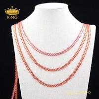 5meters Red Enamel Chevron Chains Beaded Choker Fine Jewelry,Fishbone Epoxy Chain,Spike Studded Copper Metal Enamel Chains HX205