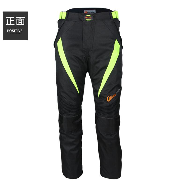 Free shipping Riding Tribe Winter motorcycle riding pants men's and women's racing trousers, waterproof trousers windproof pants