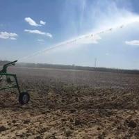 A016 новый продукт водяной пистолет большой орошения Инструменты полива далеко, чем 50 м для сельского хозяйства