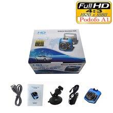 Original Podofo A1 Mini Car DVR Camera Full HD 1080P