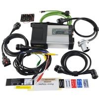 MB Star C5 MB SD Connect Compact C5 Star Diagnosis with WIFI for Benz Car & Truck without Software HDD