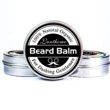 100% Organic Oil Beard Balm