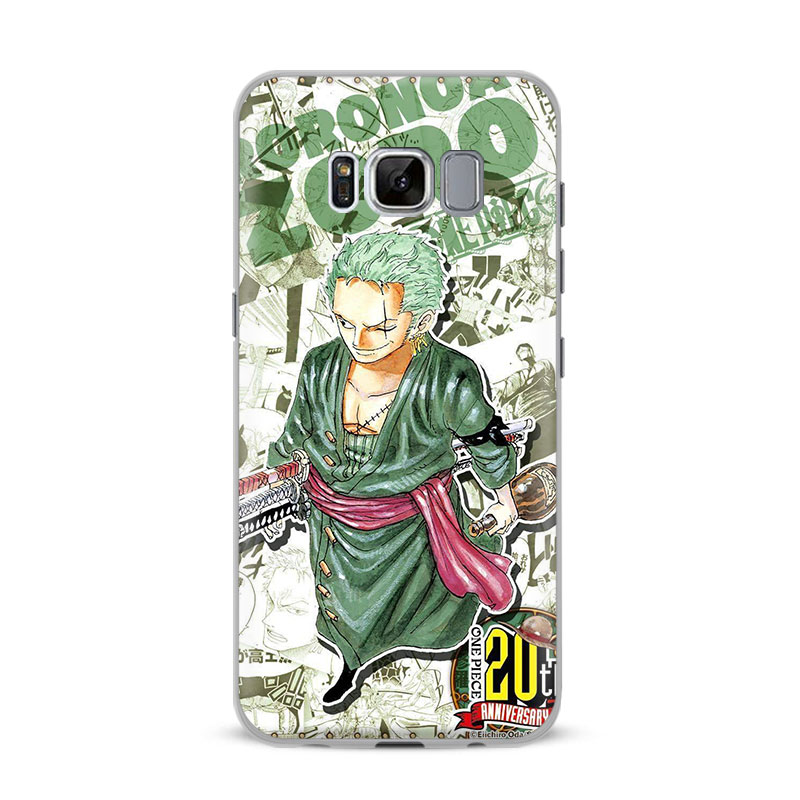 Dependable Sheli One Piece Luffy Monkey Coque Phone Case Cover For Iphone 6 6s 7 8 Plus X 5 5s Se Samsung Galaxy S5 S6 S7 Edge S8 S9 Plus Latest Technology Cellphones & Telecommunications