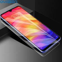 Explosion-proof Tempered Glass For Xiaomi Redmi Note 7 Pro 9H Anti Blue Light Screen Protective Film For Xiaomi Redmi Note 7 Pro цена