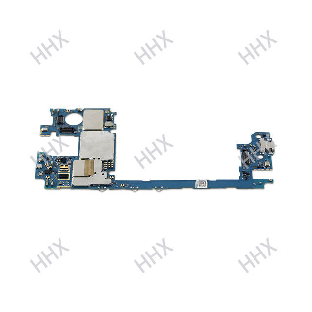 Unlocked logic board for LG Nexus 5X H791 motherboard 16gb/32gb with full  chips Android Updated mainboard H791 panel/card