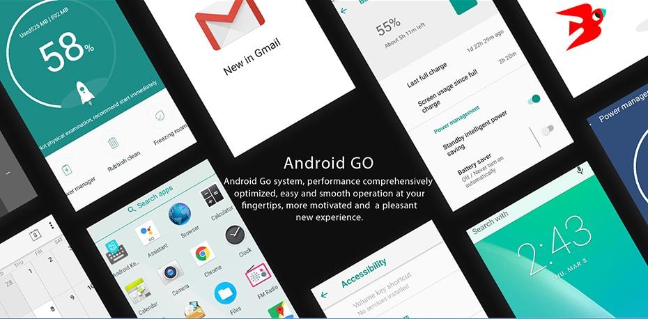 Full Screen Mobile Phone (1)