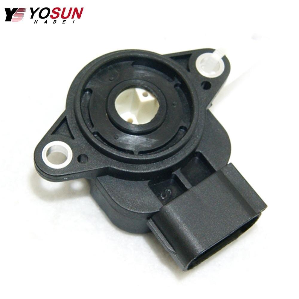 Throttle Position Sensor TPS 22633AA120 For Subaru