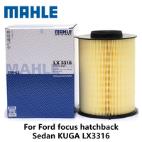 MAHLE Air Filter LX3316 For Ford New Focus 1 6 2 0 13 Focus KUGA