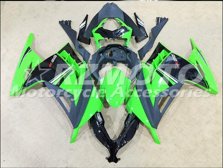 New ABS motorcycle Fairing For kawasaki Ninja 300 2013 2014 2015 2016 2017Ninja   Injection Bodywor All sorts of color  No.473New ABS motorcycle Fairing For kawasaki Ninja 300 2013 2014 2015 2016 2017Ninja   Injection Bodywor All sorts of color  No.473
