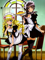 Maid Sama Hot Girls Anime Manga Art Huge Canvas Print Poster TXHOME D8066