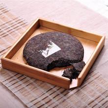 Прямоугольный бамбуковый поднос для чая кунг-фу пуэр, поднос для хранения чая, контейнер для чайной церемонии, гаджеты для чайной церемонии, японские креативные