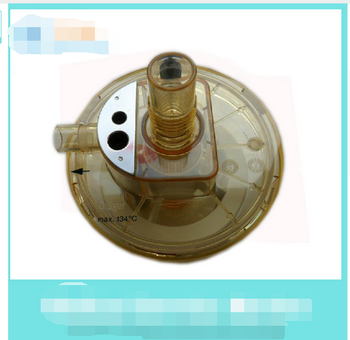 For Drager Aquapor humidification patient unit 8405029 Evita/Humidifier Chamber
