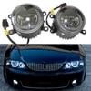 2x OEM Fit LED Fog Lights For Lincoln LS 2005 2006 Navigator 2007 2015 Car Styling