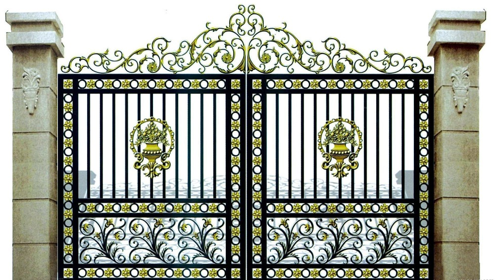 Aluminium Gates Driveway Gates Wrought Iron Gates Forged