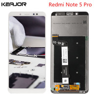 For Xiaomi Redmi Note 5 Pro Lcd Screen Redmi Note 5 Pro Display Quality AAA Touch