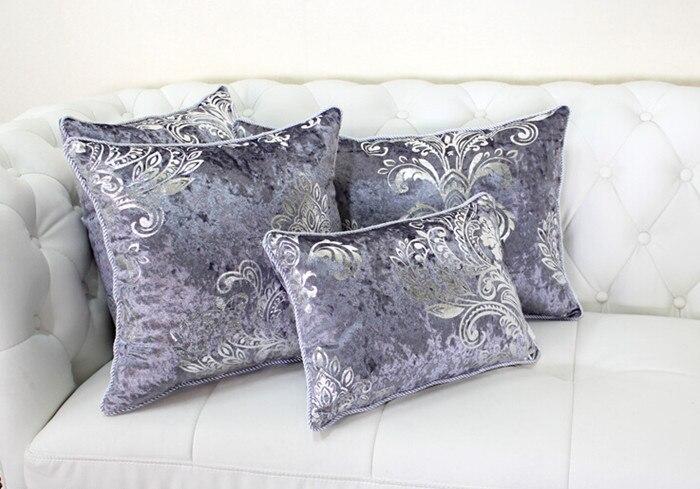 11 new velvet sofa pillows sectional sofas. Black Bedroom Furniture Sets. Home Design Ideas
