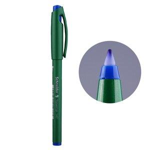 Image 3 - قلم حبر بلاستيك شنايدر شنايدر ألمانيا 5 قطعة 847/147 قلم حبر جاف 0.5 0.6 قلم توقيع بلاستيك صديق للبيئة
