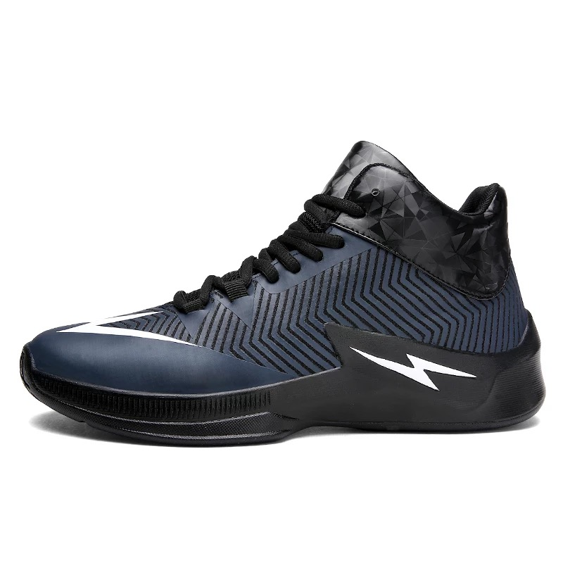 455b78211e43 zekameka lover totem light mens womens top quality sport shoes 2017 new  design basketball shoes sneaker color males wholesale -in Running Shoes  from Sports ...