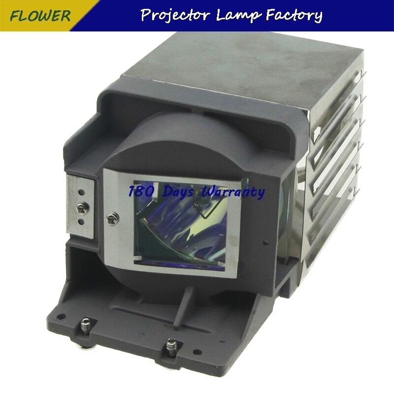 5J. j5E05.001 Para BenQ MS513/MX514/MW516 EP5127P EP5328 MS513 Alta Qualidade Lâmpada Do Projetor com Caixa com 180 dias de garantia