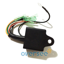 OVERSEE 3HP 6L5 85540 M0 00 CDI UNIT Assy for Powertec Yamaha 3HP Outboard Engine Motor