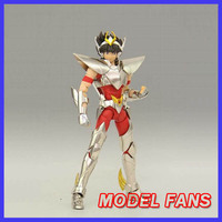 MODEL FANS IN STOCK GreatToys Great Toys EX Saint Seiya V3 Metal Armor Myth Cloth Action