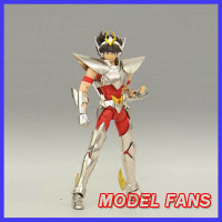 MODEL FANS INSTOCK GreatToys Great toys EX bronze Saint Pegasus Seiya V3 metal armor Myth Cloth Action Figure