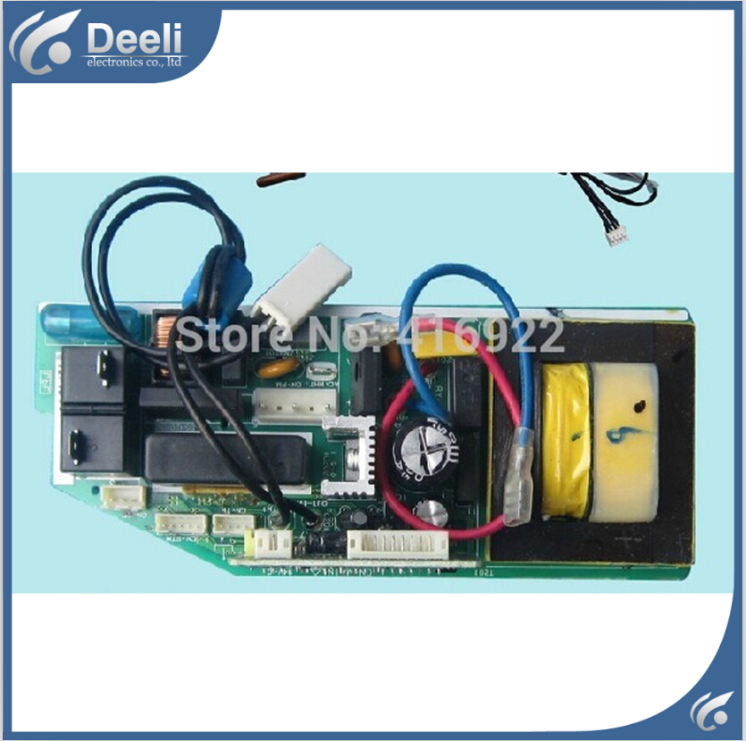 все цены на 95% new Original for air conditioning motherboard A712403 A743687 A743604 A743685 control board on sale онлайн