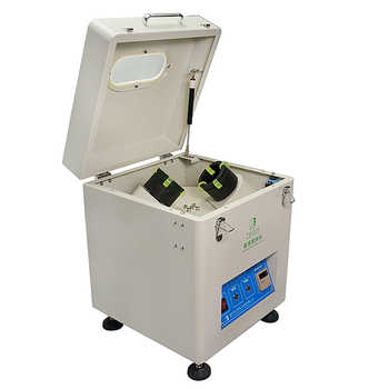 220V ZB500S Automatic Soldering Solder Paste Mixer Tin Cream Mixer 500g-1000g SMT Equipment for PCB Assembly
