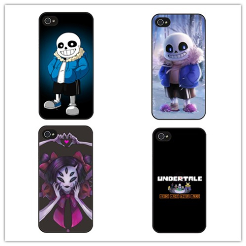coque iphone 7 plus undertale
