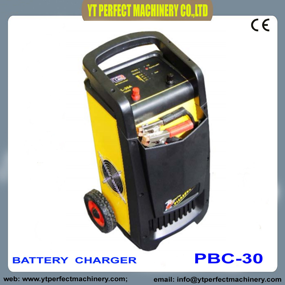 buy pbc 30 auto charger booster starter automatic car battery charger starter. Black Bedroom Furniture Sets. Home Design Ideas