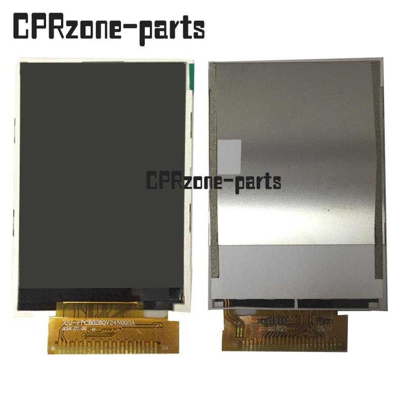 100% garantie LCD affichage écran pour Philips E570 Téléphone Portable Xenium CTE570 lcd Par Livraison Gratuite